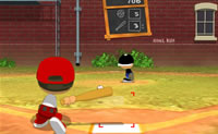 Play Pinch Hitter game on Perro-Electric.Com