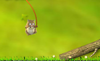 Play Swinging Hamster on Perro-Electric.Com