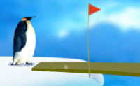 Play Penguin Diving on Perro-Electric.Com