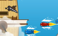 Play Pirate Blast game on Perro-Electric.Com