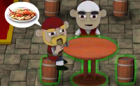 Play Pirate Lunch game on Perro-Electric.Com