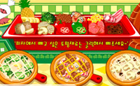 Play Pizza Restaurant on Perro-Electric.Com