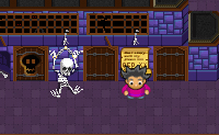 Play Phantom Mansion 6 game on Perro-Electric.Com