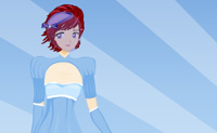 Play Princess Dress up game on Perro-Electric.Com