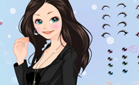 Play Posh Make Up game on Perro-Electric.Com