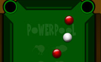 Play Power Pool game on Perro-Electric.Com
