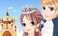 Play Princess Tessa game on Perro-Electric.Com