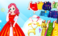 Play Princess Worthy Dress Up game on Perro-Electric.Com