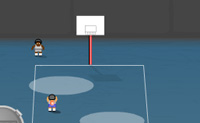 Play Basketball 13 game on Perro-Electric.Com