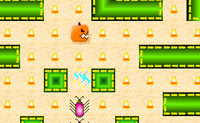 Play Pacman 3 game on Perro-Electric.Com