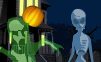 Play Pumpkin Thrower on Perro-Electric.Com