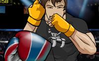 Play Boxing 7 game on Perro-Electric.Com