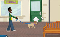 Play Pup World on Perro-Electric.Com