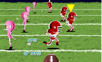 Play American Football on Perro-Electric.Com