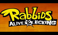 Play Rabbids - Alive and Kicking game on Perro-Electric.Com