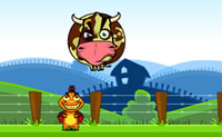 Play Raptor Rage on Perro-Electric.Com