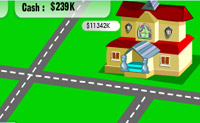 Play Real-estate Agent 3 game on Perro-Electric.Com