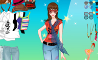 Play Teen Dress Up on Perro-Electric.Com