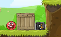 Play Red Ball 4 (Vol.1) game on Perro-Electric.Com