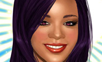 Play Dress up Rihanna 3 on Perro-Electric.Com