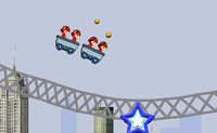 Play Roller Coaster Ride game on Perro-Electric.Com