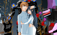 Play Romeo and Juliet Makeup Game game on Perro-Electric.Com