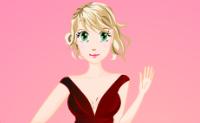 Play Roxi Dress Up game on Perro-Electric.Com