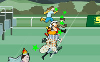 Play Royal Racers on Perro-Electric.Com