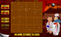 Play Royal Sudoku game on Perro-Electric.Com