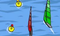 Play Sailing Race game on Perro-Electric.Com