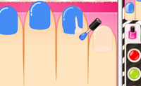 Play Sami's Nail Studio online on Perro-Electric.Com