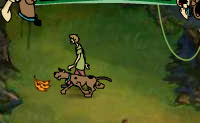 Play Scooby Doo Adventure 1 on Perro-Electric.Com