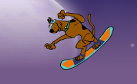 Play Scooby Doo Big Air 3 on Perro-Electric.Com