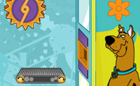 Play Scooby Snack Machine game on Perro-Electric.Com