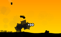Play Indestructible Car online on Perro-Electric.Com
