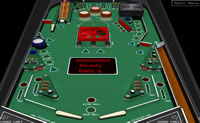 Play Short Circuit Pinball on Perro-Electric.Com