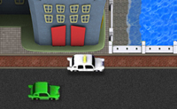Play Sim Taxi Amsterdam on Perro-Electric.Com
