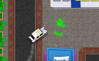 Play Sim Taxi Berlin on Perro-Electric.Com