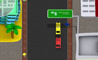 Play Sim Taxi New York on Perro-Electric.Com