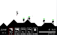 Play Small Arms War game on Perro-Electric.Com