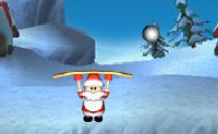 Play Snow Ball Game on Perro-Electric.Com