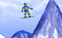 Play Snowboarding 8 game on Perro-Electric.Com