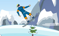 Play Snowboarding 17 on Perro-Electric.Com