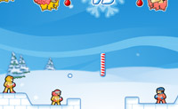 Play Snow Fort Blitz on Perro-Electric.Com
