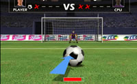 Play Penalty Shoot-Out 2 on Perro-Electric.Com