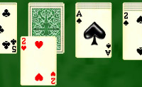 Play Solitaire game on Perro-Electric.Com