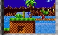 Play Sonic Collection on Perro-Electric.Com