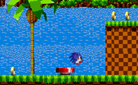 Play Sonic 4 on Perro-Electric.Com