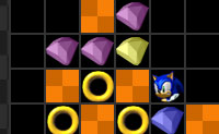 Play Sonic heroes puzzle game on Perro-Electric.Com
