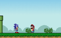 Play Sonic 7 on Perro-Electric.Com